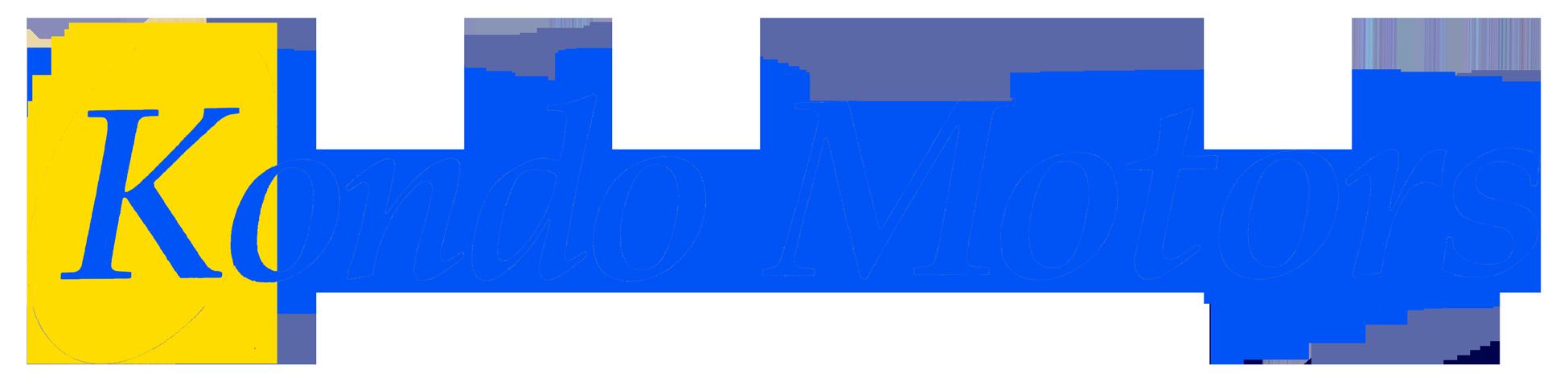 Kondo Motors-近藤モータース