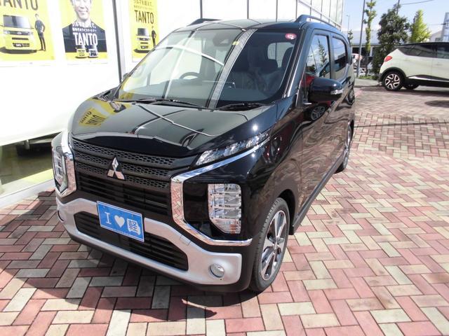 ハイパフォーマンス軽SUV