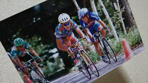 プレ五輪自転車ロードレース