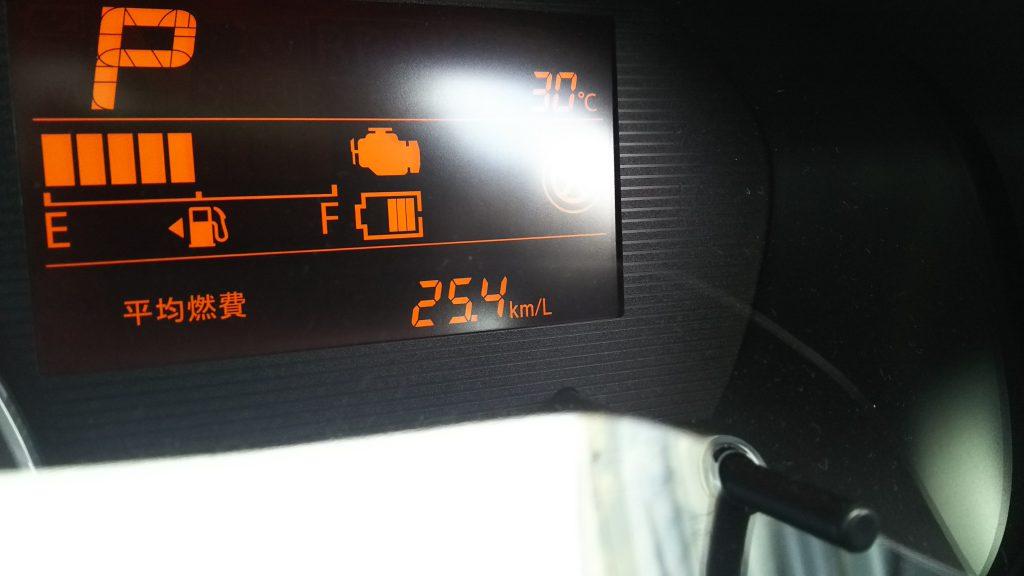 ワゴンRの燃費が、、、物凄い事に!